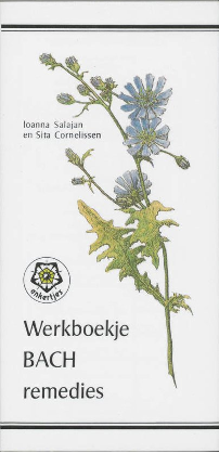 ankertje Bach bloesems